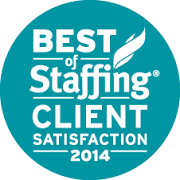 Frontline Source Group Best Staffing Agencies 2014