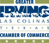 Irving Staffing Agency Chamber of Commerce
