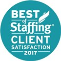 Frontline Source Group Best Staffing Agency 2017