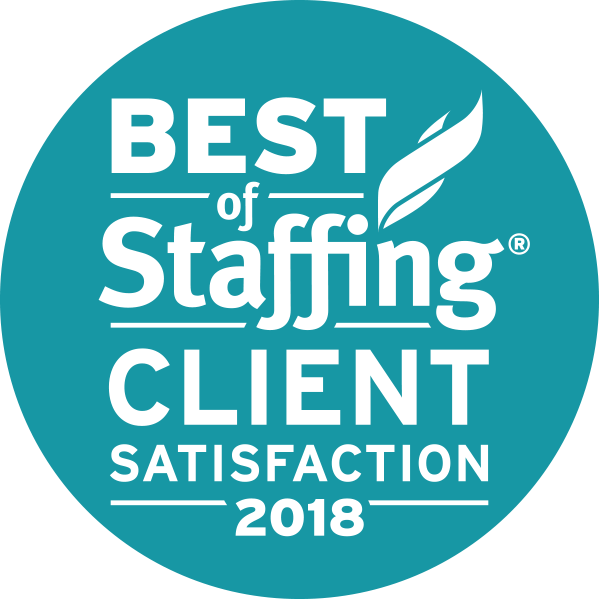 Frontline Source Group Best Staffing Agency 2018